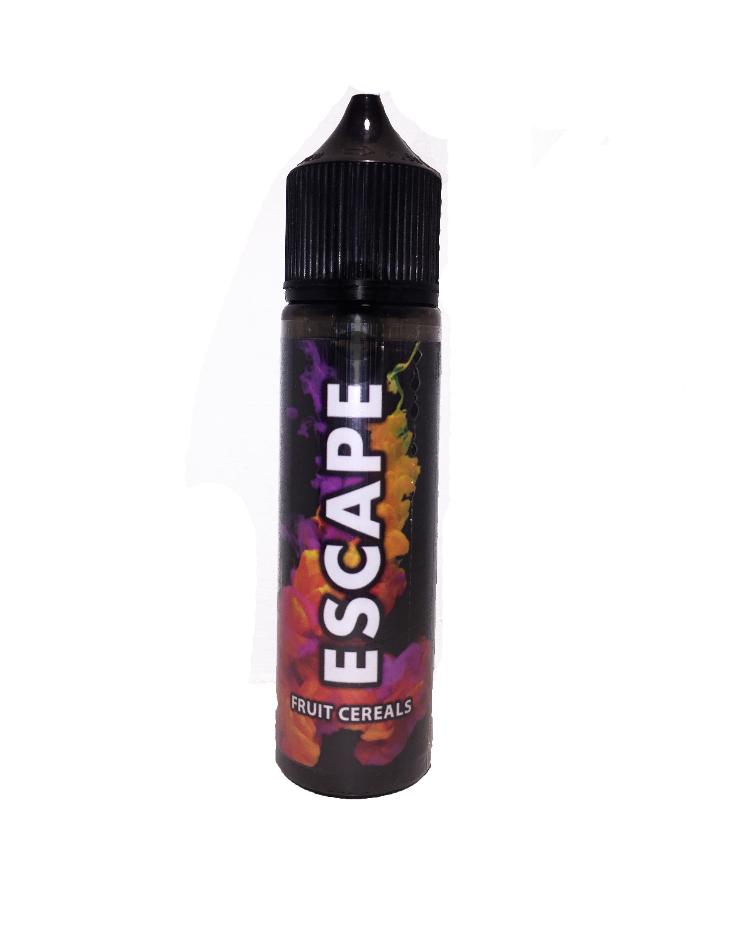 Fruit Cereals by Escape E-Liquid - 60 ml
